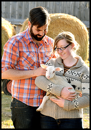 Milkhouse Dairy & Farm